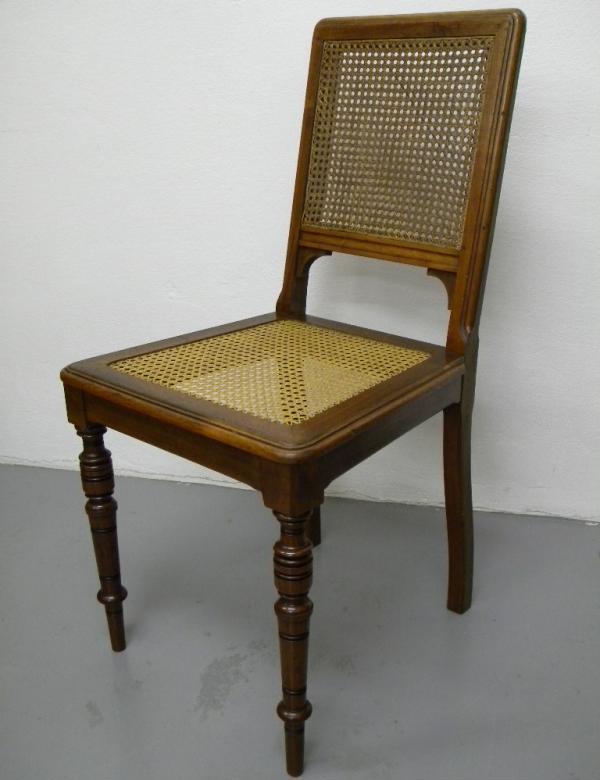 1900 restaur stuhl jugendstil art nouveau gr nderzeit nu for Sessel jugendstil