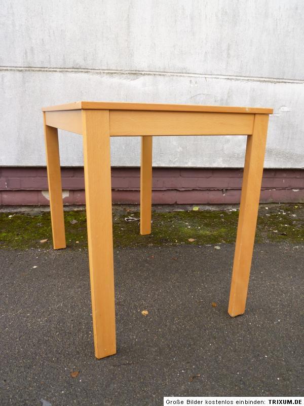 Tisch schultisch holztisch tisch schreibtisch gebraucht ebay for Tisch gebraucht